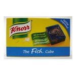 Knorr - Knorr Fish Stock Cubes 8 Pack  5000184161172