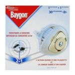 Baygon - baygon diffuseur de concentre actif  5000204617832