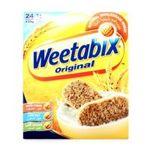 Weetabix -  None 5010029000023