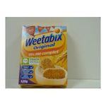 Weetabix -  WEETABIX    palets cereale prete a manger galette sucre biscuit ble complet  5010029000139