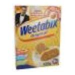 Weetabix -  None 5010029000214