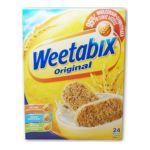 Weetabix -  None 5010029000252
