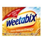 Weetabix -  None 5010029000801