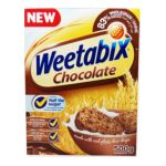Weetabix -  None 5010029212655