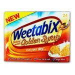 Weetabix -  None 5010029214802
