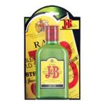 Diageo brands -  FLASK WHISKY J&B 20CL SOUS BLISTER |  & b whisky  ecosse blended sans age 40 degres sans extra  5010103800051