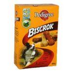 Pedigree -  biscrok multi nourriture pour chien boite carton 3 viandes os biscuit  5010394133852