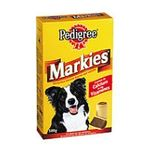 Pedigree -  markies nourriture pour chien boite carton os a moelle bouchee biscuit  5010394996587