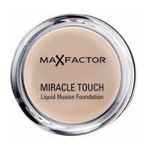 Max Factor - Max Factor Miracle Touch Liquid Illusion Foundation - 70 Natural 5011321338500