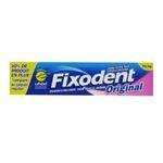 Max Factor -  original adhesif pour appareil dentaire tube dans boite carton creme  5011321489851