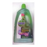 Dettol -  Dettol Complete Clean Multi Action All Purpose Cleaner Green Apple  5011417539064