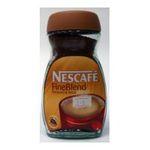 Nescafé - Nescafe Fine Blend Coffee  5011546415505