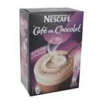 Nescafé - Nescafé Café au Chocolat  5011546483443