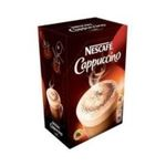 Nescafé - Nescafe Instant Cappuccino in Individual Pockets 3 Packs 5011546496429