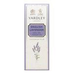 Yardley -  Eau De Toilette 5017101634282