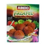 Abido Spicies -  5283001105027