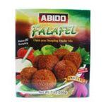 Abido Spicies -  None 5283001105027