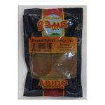 Abido Spicies -  None 5283001118652