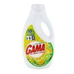 Gama -  GAMA LIQUIDE 27 DOSES CASCADE AGRUMES 5410076220670