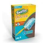 Swiffer -  dusters febreze plumeau avec recharge boite carton lavande1ct non abrasif multi surface plumeau avec recharge depoussiere  5410076291359