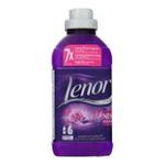 Lenor -  bouquet mystere adoucissant de tissu flacon plastique violet concentre liquide  5410076347384