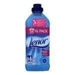 Lenor -  envolee d'air frais adoucissant de tissu flacon plastique envolee d'air frais bleu concentre liquide  5410076348947