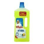 Mr. Propre -  propre proprete & brillance nettoyant menager flacon plastique citron d'ete toute surface non abrasif liquide  5410076590797