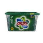 Ariel -  actilift ecodoses lessive capsule liquide  concentre 5410076648696
