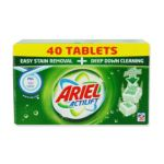 Ariel -  actilift lessive tablette-dose  super concentre 5410076668069