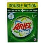 Ariel -  actilift lessive poudre  5410076724291