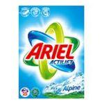 Ariel -  actilift lessive poudre  fraicheur alpine 5410076762699