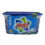 Ariel -  actilift ecodoses lessive capsule liquide  fraicheur alpine concentre 5410076763931