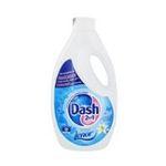 Dash -   2 en 1 lenor lessive liquide  fleur de lys et perles de rosee adoucissant 5410076766031