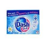 Dash -  None 5410076770670