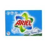 Ariel - ARIEL FRAICHEUR ALPINE 24 TAB'S BARIL  | ARIEL FRAICHEUR ALPINE 24 TAB'S BARIL 0,792KG 5410076771738