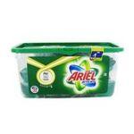 Ariel -  actilift ecodoses lessive capsule liquide  concentre 5410076772223