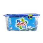 Ariel -  actilift ecodoses lessive capsule liquide  fraicheur alpine concentre 5410076772254