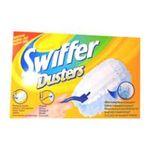 Swiffer - swiffer duster kit + 5 plumeaux  5413149116801
