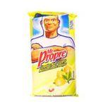 Mr. Propre - mr propre lingette au citron x60  | LINGETTE CITRON X60 MR PROPRE 5413149292079