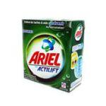 Ariel - ariel poudre 27 doses regulier actilift  5413149861282