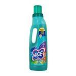 Ace - ACE DELICAT LIQUIDE LITRE |  delicat detachant flacon plastique liquide pendant lavage  5413149885660