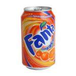 Fanta -  5449000011527