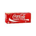 Coca-Cola - Coca-Cola Frigo Pack  5449000015174