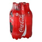 Coca-Cola - Coca-Cola 5449000017291