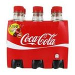 Coca-Cola - Coca-Cola 5449000018908