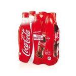 Coca-Cola - Coca-Cola 5449000020628