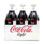Coca-Cola - Light - Coca-Cola 5449000020666