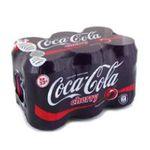 Coca-Cola - Cherry - Coca-cola 5449000024312