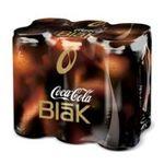 Coca-Cola - Black - Coca-Cola 5449000029881