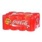 Coca-Cola - Coca-Cola 5449000034229